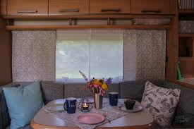 nähen für cer neue vorhänge im wohnwagen textilsucht