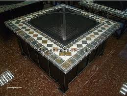 pit awesome tiled pit tiled pit lovely axxonn