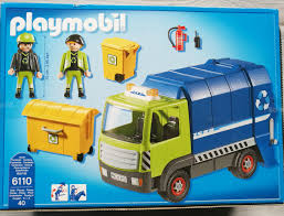 Playmobil 6110 City Action - Neuer Recycling-Truck Neu & OVP | EBay Recycling Truck Playmobil Toys Compare The Prices Of Review Reviews Pinterest Ladder Unit Playset Playsets Amazon Canada Recycling Truck Garbage Bin Lorry 4129 In 5679 Playmobil Usa 11 Cool Garbage For Kids 25 Best Sets Children All Ages Amazoncom Green Games City Action Cleaning Glass Sorting Mllabfuhr 4418a
