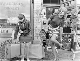 Kitchen Sink Film 1959 by How New Waves Of Cinema Kicked The U0027classic U0027 Narrative Style