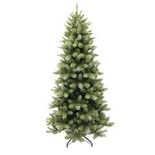 Slim Norway Artificial Christmas Tree 65ft Notcutts Notcutts