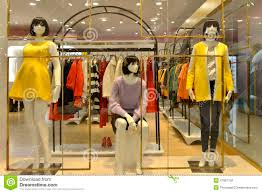 Image Result For Clothes Shop Display In Hd