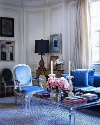 غرزة ايتامين غالبا نجد اللون الأزرق ضيفا في كل بيت