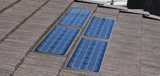 residential building integrated photovoltaic systems home power