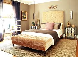 Master Bedroom 22 Sublime Eclectic Style Designs Beverly Hills Family Home By Jeff Andrews