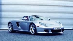 Porsche Carrera GT Reviews, Specs, Prices, Photos And Videos   Top Speed
