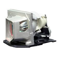 optoma pro260x assembly l with high quality projector bulb
