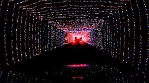 Christmas Speedway Las Vegas Christmas Lights Best