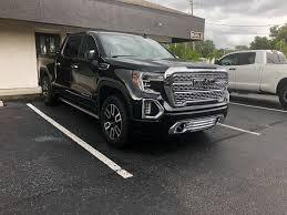 100 Grills For Trucks Denali Chrome Grill Black Out 20192020 Silverado