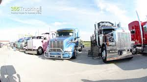 100 Iowa Trucking Companies 80 Truckers Jamboree 2016 Truck Show Part 4 YouTube