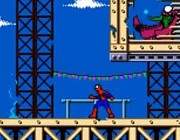 The Sinister Six Is Not Unlike Spider Man Return Of On NES You Play Stages Where Each Culminates In A Fight With Member