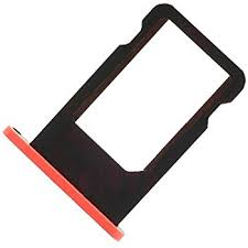 Amazon Smays for iPhone 5c SIM Card Tray Holder Repair Part