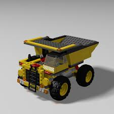 LEGO Carmageddon — LEGO 4202 Mining Truck POV-Ray Render. ... Lego Technic Bulldozer 42028 And Ming Truck 42035 Brand New Lego Motorized Husar V Youtube Speed Build Review Experts Site 60188 City Sets Legocom For Kids Sg Cherry Picker In Chester Le Street 4202 On Onbuy City Dump Mine Collection Damage Box Retired Wallpapers Gb Unboxing From Sort It Apps How To Custom Set Moc