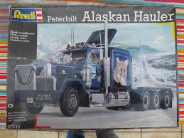 Revell Kenworth Heavy Hauler - The Truck Stop - Model Cars ... Gmc The Crittden Automotive Library 69 Ford F100 Shop Truck Scaledworld Amazoncom Revell 57 Gasser 2in1 Plastic Model Kit Toys Model Jet Semi Custom With Bonus Build Youtube Kenworth Heavy Hauler Stop Cars 125 Revell Kevin Vandams Team Profish Silverado Truck Amigo Pack W900 Wrecker 852510 New Aeromax 120 Kits Hobbydb K100 An Amt Box 125th Finescale Modeler Pin By Roman On Italerirevellamt Trucks 124 Pinterest Modelling News Italeris Catalogue New Items Of 62017 1 25 Scale Peterbilt 359 Cventional Tractor Ebay