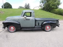 1950 Chevrolet Pickup For Sale #2123867 - Hemmings Motor News 1951 Chevrolet 3100 5 Window Pick Up Truck For Sale Youtube 1948 5window Pickup Classic Auto Mall 12 Ton Frame Off Restored With 1949 Chevy Ratrod Used Other Pickups Quick 5559 Task Force Truck Id Guide 11 Inventory Types Of 1953 For Models 1947 10152 Dyler 2019 Silverado 1500 High Country 4x4 In Ada Ok Rm Sothebys Amelia Pickup 5window Street Rod Sale Southern Hot Rods 1950 2123867 Hemmings Motor News