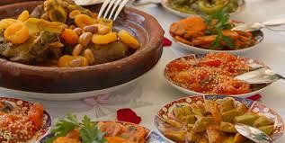 cuisine du maroc 2ème édition du festival de la diplomatie culinaire tourisme et
