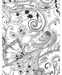 BOHO Designs Coloring Book From ArtistsClub