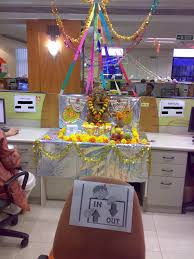 Cubicle Holiday Decorating Themes by Office Decoration Themes Office Decorating Ideas Screenshot