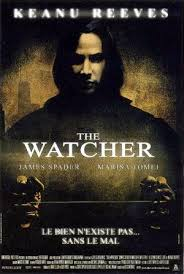 The Watcher-The Watcher