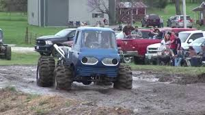 100 Badass Mud Trucks INSANE Econoline Truck Hellings Park YouTube