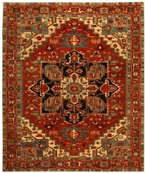 Heriz Design Turkish Rug Carpet 17823 Awesome Rugs And Carpets By
