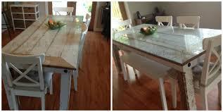 home design appealing shabby chic dinner table marvellous dining