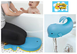 Bath Spout Cover Canada by Skip Hop Bath Value Pack Of Moby Bath Kneeler And Soft Spout Cover