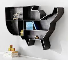 USA Shelf