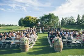 Wedding Venues Rustic Wedding Venues Langdon Farms