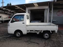 100 Hijet Mini Truck DAIHATSU Japanese Used Vehicles Exporter Tomisho