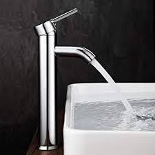 gavaer wasserhahn bad hohe waschtischarmatur
