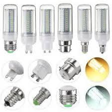 12v 6w e12 led bulb lighting