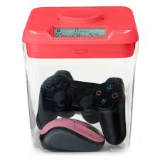Really Useful Storage Box Plastic Recycled Robust Stackable 84 Litre