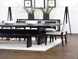 Dining Room Contemporary Sets With Bench New Rustic Gray Table Inspirational Audacious