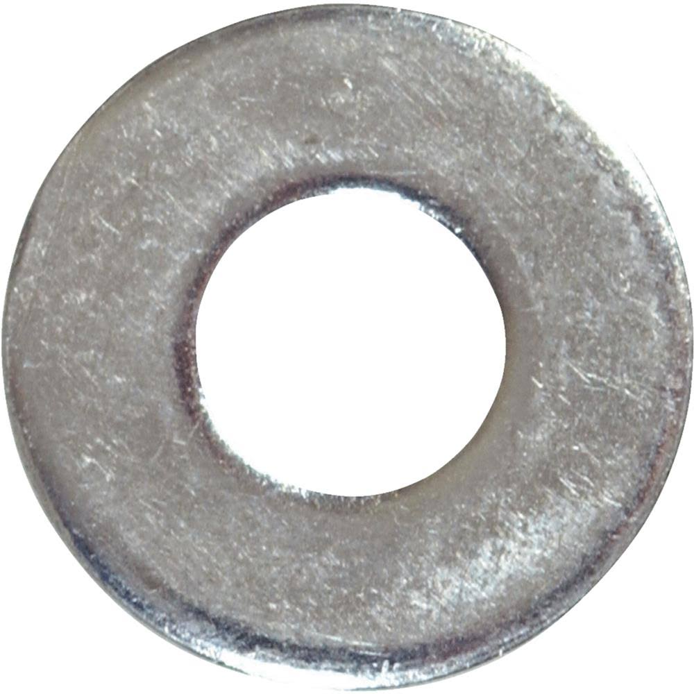 Hillman Flat Washer (SAE) Zinc Plated 280050