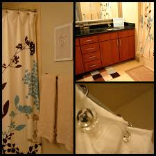 Blue And Brown Bathroom Wall Decor by Decorations Bedroom Decor With Brown Carpet Decor With Brown And