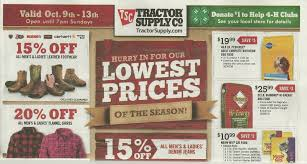 In Store Tractor Supply Coupons / Nordstrom Tory Burch Sale ... Tractor Supply Company Best Website Ad23b00de5e4 15 Off Tractor Supply Co Coupons Rural King Black Friday 2019 Ad Deals And Sales Valid Edible Arrangements Coupon Code Panago Online Lucas Store Grocery Sydney Australia Tire Deals Colorado Springs Worlds Company Philliescom Shop 10 Printable Coupons Of Up Coupon Code Redbox New Card Promo Bassett Services Shopping Product List 20191022 Customer Survey Wwwtractorsupplycom