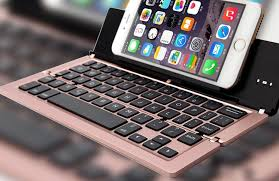 Best iPhone 7 and 7 Plus Bluetooth Keyboards