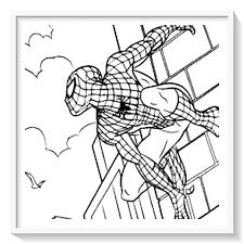 Dibujos Para Colorear Spiderman Pdf 🥇 Biblioteca De Imágenes Online