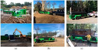 100 Kinard Trucking Forests Free FullText Air Curtain Burners A Tool For Disposal