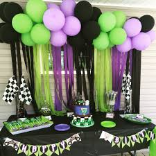 Grave Digger Party. Monster Jam | Monster Truck Birthday | Pinterest Monster Jam Party Pack Birthday Parties Pinterest Jam Truck Supplies Nz With Uk Product Categories Trucks Nterpiece Decorations Blaze And The Machines Sweet Pea Parties El Toro Loco Cake Inspiration Of Colors In Australia Also Do You Know How Many People Show Up At Ultimate Pack Isaacs Next Theme 5th Scene Setters Wall Decorating Kit