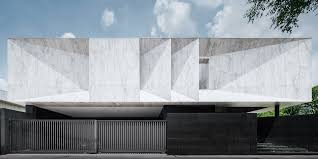 100 So Architecture Marble House Openbox Architects ArchDaily
