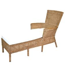 Stackable Sling Back Patio Chairs by Chaise Lounges Black Wicker Double Chaise Lounge Sofa With Grey