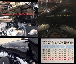 Harley Davidson Gas Tank Decals Set Of Two FREE SHIPPING! – Baum Customs Unique Harley Davidson Decals For Golf Carts Northstarpilatescom Saddle Bag On A Motorbike With Sticker Saying Hog Vinyl Flame Wrap Flame Decals Are The Gas Tank Stamped In Or That Gets Ford Harleydavidson F150 Motor1com Photos Auto Trim Design Lightning And Graphic Wrap Kit 1991 Amazoncom Logo Cutz Rear Window Decal Whosale Now Available At Central Items 1 40 Die Script High Quality White Bling Full Color Wall 8 X 10 Sticker