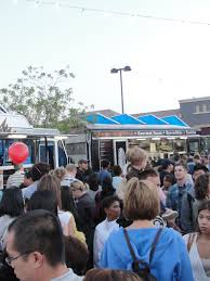 100 Border Grill Truck Awesometowns Gourmet Food Festival Little Fat Notebook
