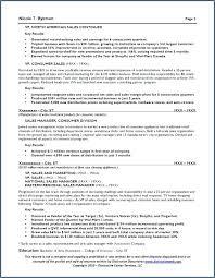 Resume For It Company Elegant Sample Multiple Positions Same