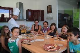 cours de cuisine pour enfants bruschetta la seyne sur mer