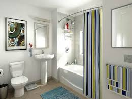 How To Decorate A Bathroom On Budget Decorating Ideas Designs