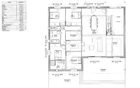 plan maison en bois gratuit maison a ossature bois