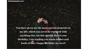 Happy Birthday Quotes For Boyfriend Funny Birthday For Him Beautiful